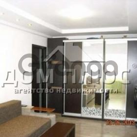 Продается квартира 2-ком 33 м² Мурашко Николая