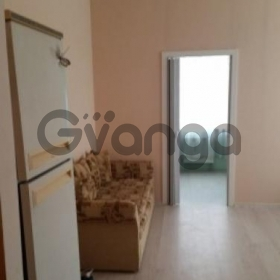 Сдается в аренду квартира 1-ком 35 м² Рублевский,д.20
