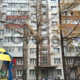 Сдается в аренду квартира 1-ком 35 м² Открытое,д.28к6А, метро Бульвар Рокоссовского
