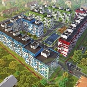 Продается квартира 2-ком 52 м² Новикова