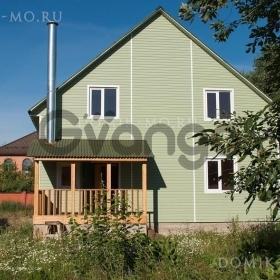 Продается дом 280 м²