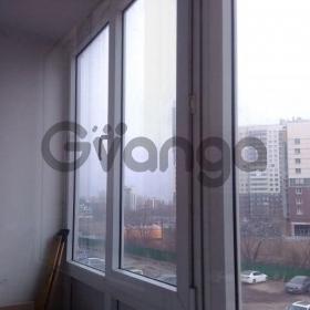 Сдается в аренду квартира 1-ком Пулковское Отд.,  26к7, метро Звёздная