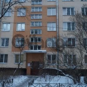 Сдается в аренду квартира 2-ком Витебский Пр.,  75к1, метро Купчино