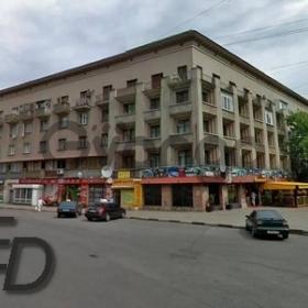 Сдается в аренду квартира 3-ком 90 м² Петровско-Разумовский Пр. 16, метро Динамо