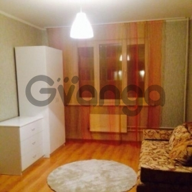 Сдается в аренду квартира 1-ком 33 м² Заречная,д.33к1