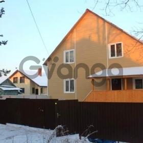Продается дом 220 м² Красных Командиров ул.