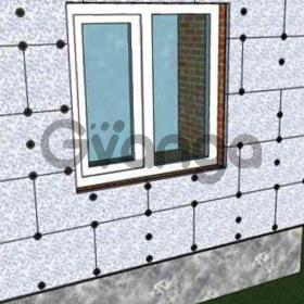 Утепление-обшивка  наружных стен от 100грн