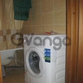 Сдается в аренду квартира 1-ком 40 м² Южное Шоссе,  55к1, метро Международная