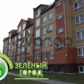 Продается квартира 1-ком 47 м² Весенняя