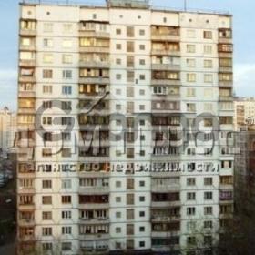 Продается квартира 3-ком 70 м² Оболонский просп