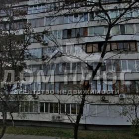Продается квартира 2-ком 52 м² Борщаговская