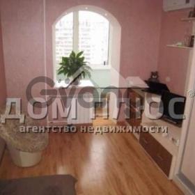 Продается квартира 2-ком 52 м² Тростянецкая