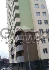 Продается квартира 1-ком 42 м² Валерия Лобановского (Краснозвездный просп)