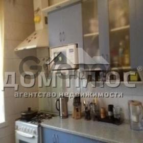 Продается квартира 2-ком 52 м² Харьковское шоссе