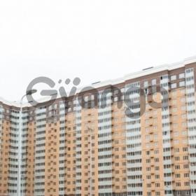 Сдается в аренду квартира 1-ком 37 м² Вертолетная,д.10