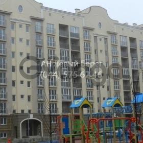 Продается квартира 3-ком 84 м² ул. Метрологическая, 11а, метро Теремки