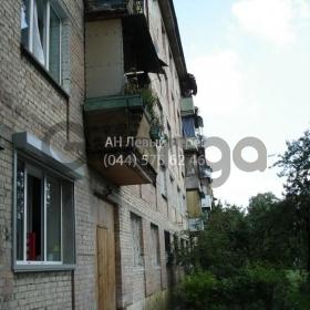 Продается квартира 2-ком 47 м² ул. Верховного Совета, 1а