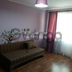 Продается квартира 2-ком 72 м² ул. Урловская, 38а, метро Осокорки
