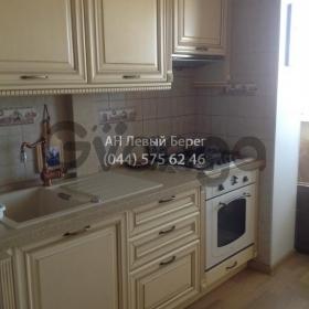 Продается квартира 1-ком 38 м² ул. Лумумбы Патриса, 13, метро Дружбы народов