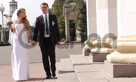 Видеосъемка свадьбы в Киеве