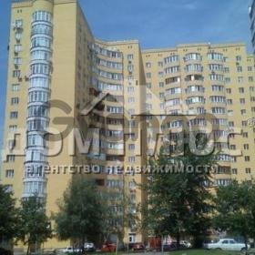 Сдается в аренду квартира 1-ком 50 м² Миропольская