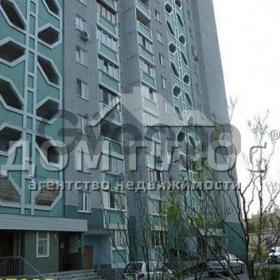 Продается квартира 3-ком 82 м² Симиренко