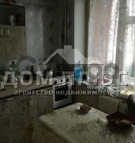 Продается квартира 1-ком 34 м² Булаховского Академика