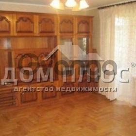 Продается квартира 1-ком 42 м² Преображенская (Клименко Ивана)