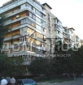 Продается квартира 1-ком 32 м² Булаховского Академика