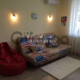 Сдается в аренду квартира 2-ком 66 м² ул. 40-летия Октября (Голосеевский), 62, метро Голосеевская