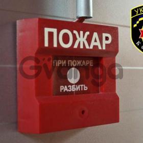 Пожарная сигнализация  от  ПП «КОДЕКС».