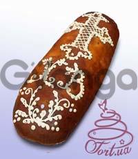 Пасхальный пирог на заказ Киев