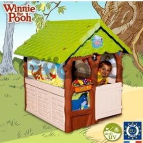 Детский игровой домик Винни Волшебное дерево Smoby (310145)