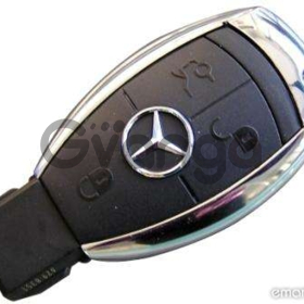 Ключи всех видов авто