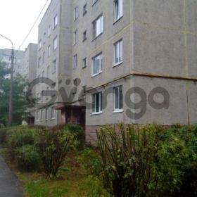 Продается квартира 1-ком 20 м² Советская улица  10