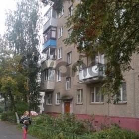 Продается квартира 3-ком 62 м² Карла Маркса улица 16 А