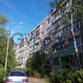 Продается квартира 2-ком 54 м² 3-й микрорайон 32