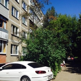 Продается квартира 2-ком 54 м² Центральная улица 3