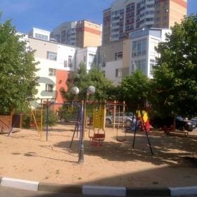 Продается квартира 3-ком 167 м² Парковая улица 1 В