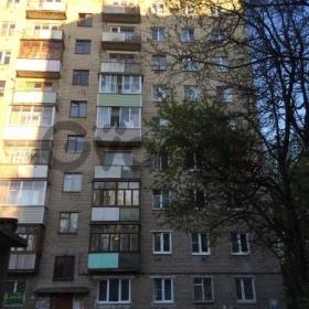 Продается квартира 1-ком 33 м² Победы ул. 33