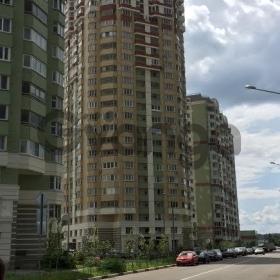 Продается квартира 1-ком 45 м² Радужный проезд 3