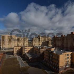 Продается квартира 1-ком 40 м² Заречная улица 7