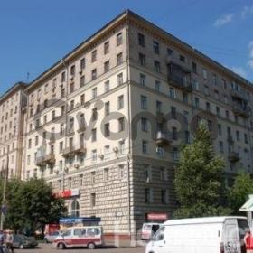 Продается квартира 3-ком 96 м² Киевская улица 20