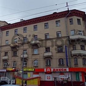 Продается квартира 2-ком 62 м² Первомайская улица 44/20