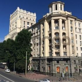 Продается квартира 3-ком 120 м² Большая Дорогомиловская улица 4