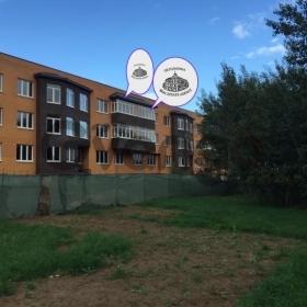 Продается квартира 3-ком 101 м² Остафьевская улица 44с3