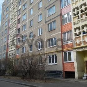 Продается квартира 2-ком 52 м² 6-й микрорайон 12
