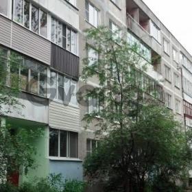 Продается квартира 2-ком 54 м² 3-й микрорайон 7