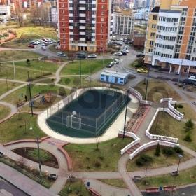 Продается квартира 3-ком 121 м² Новокуркинское шоссе 35