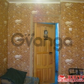 Продается комната 1-ком 60 м² 1 Мая, кирпичный